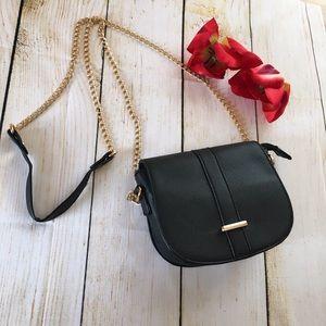 Handbags - SALE 🙂 Saddlebag Style Crossbody Handbag